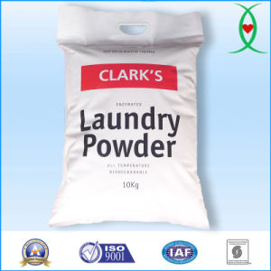 Good Quality Washing Laundry Powder Detergent Packing in 10kg pictures & photos