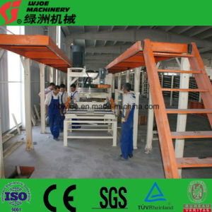 Modern Gypsum Plaster Board/Sheets Production Line pictures & photos
