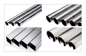304 /316L Stainless Steel Pipe/Tube pictures & photos