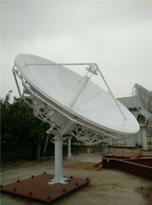 3.7 Meter Vsat Antennas for Communication pictures & photos