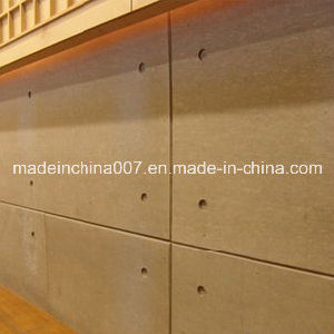 Cement Board for Exterior Walls pictures & photos