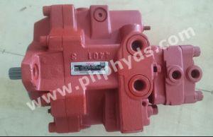 NACHI PVD-2b-40 Original Piston Pump pictures & photos