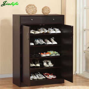 Jialifu Elaborate Compact Laminate Board Shoe Lockers pictures & photos