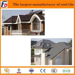China L Wood Tiles Stone Coated Steel Panels Roofing Tiles