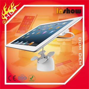Tablet Security Devices with Adjustable Clamp Lock, Tablet Security Display Stand, Tablet Security Holder (INSHOW A4536)