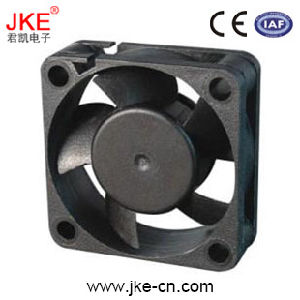 DC Cooling Fan (JD2510-JD8025)
