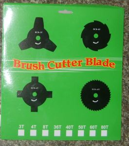 Lawn Mower Blade for Cutting Grass -40-80t pictures & photos