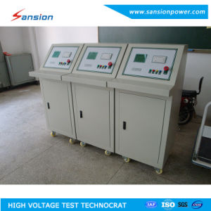 Power Frecuency AC Test Sets 20kVA/75kv pictures & photos