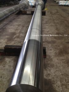 Hydraulic Metal Steel Forged Shaft pictures & photos