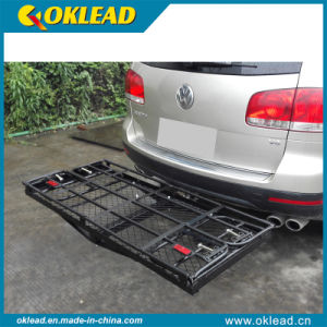 Rear Hitch SUV Roof Rack (okl270)