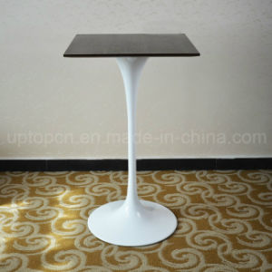 Durable Stone Club High Bar Wine Table Bar Furniture (SP-BT688) pictures & photos