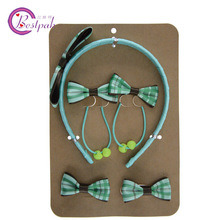 Hair Accessories for Young Girls
