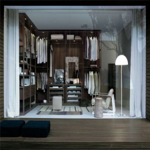 Modern Bedroom Cabinets/ Wardrobes pictures & photos