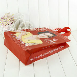 3D Non Woven Fashion Bag with Laminated (MY-070) pictures & photos