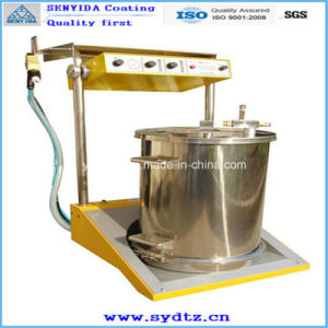 2016 Hot Sell Electrostatic Spray Painting/Powder Coating Gun (Electrostatic Spraying Host) pictures & photos
