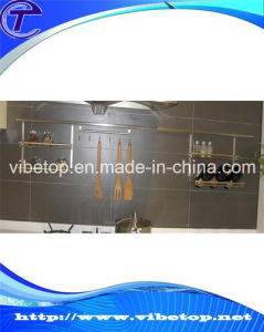 Hot Selling Stainless Steel Kitchen Storage Rack pictures & photos