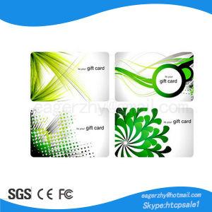 High Quality PVC RFID Em Card pictures & photos