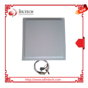 UHF RFID Desktop Tag Writer/UHF RFID Card Dispenser pictures & photos