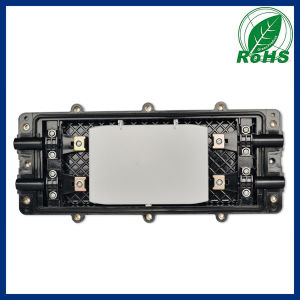 Duct Mount IP68 FTTH Optical Fiber Waterproof Junction Box (H011) pictures & photos