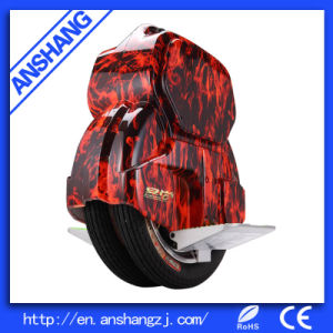 Factory Direct Wholesale Two Wheel Smart Balance Electric Scooter pictures & photos