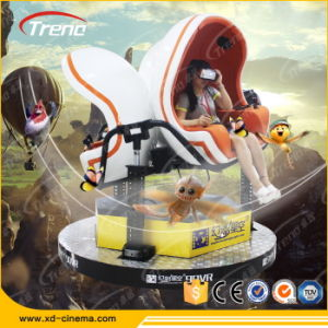 Popular Vr 3D 360 Glasses 9d Egg Vr Simulator pictures & photos