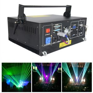 4000MW RGB Animation or Beam Stage Ilda Laser Lights pictures & photos
