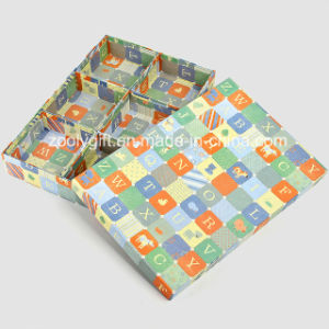 Department Box Pack Socks & Underdress Printing Paper Packaging Boxes pictures & photos