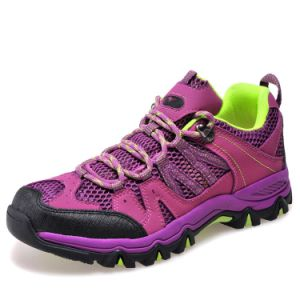 Sports Shoes Trekking Boots for Women Hiking (AK8907A) pictures & photos
