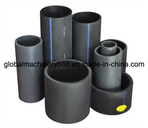 PE, HDPE Pipe Extrusion Production Line pictures & photos