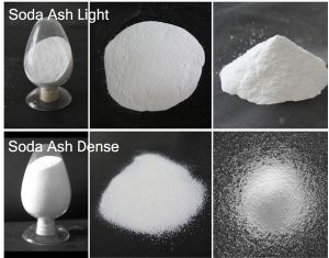 High Quality Industrial Grade Sodium Carbonate (ZL-SA) pictures & photos