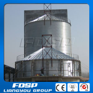 Good Design Plastic Granule Silo for Storage pictures & photos