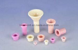 Textile Wearing Ceramic Eyelet/Coil Winding Ceramic Eyelet pictures & photos