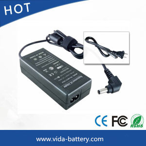 Laptop Adapter for Toshiba Satellite C650 Laptop Charger pictures & photos