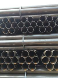 ASTM A53 Gr. B ERW Schedule 40 Pipe pictures & photos