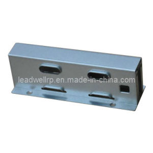 Professional Sheet Metal Prototype Manufacturer pictures & photos