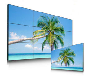 46′′samsung LCD Monitor (3.5mm) pictures & photos