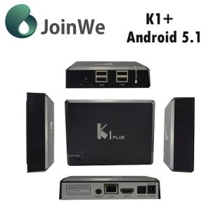 K1 Plus Android 5.1.1 TV Box 1GB 8GB in Stock pictures & photos