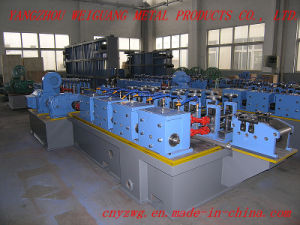 Wg25 High-Frequency Induction Welding Tube Rolling Mill pictures & photos