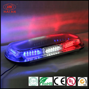 Magnet Mini Light Bar Multi Color Warning Traffic Symbol pictures & photos