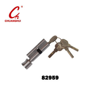 One Side Open Lock Cylinder 82959 pictures & photos