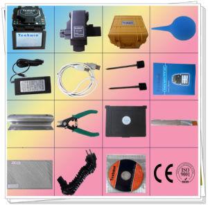 Fiber Optic Cable Welding Machine pictures & photos