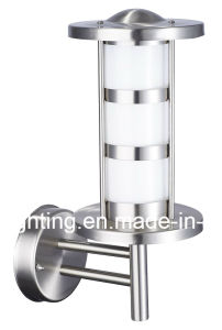 E27 European Style Outdoor Light with Ce Certificate (50122AB) pictures & photos