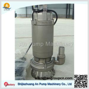 Easy Handling Deep Well Vertical Turbine Water Pump pictures & photos