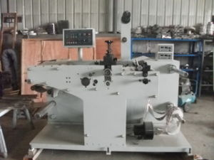 Slitting and Die-Cutting Machine 320/420 pictures & photos
