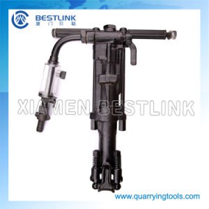 High Quality Ty24c Pneumatic Portable Rock Drill pictures & photos