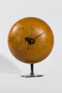 George Nelson Table Clock Pill Clock pictures & photos