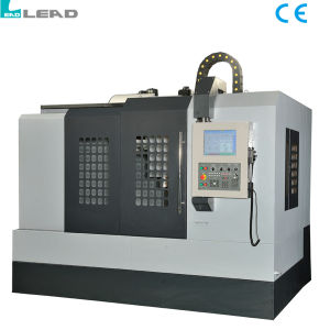 CE/ISO9001/SGS CNC Vertical Machine Center (CHV850) pictures & photos