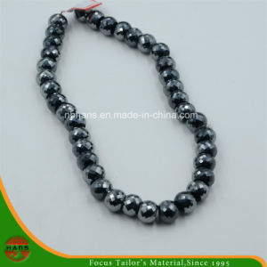 Glass Ball Beads Accessories (HAG-12#) pictures & photos