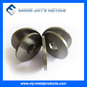Tungsten Carbide Disc Cutter/Carbide Disc Cutter pictures & photos