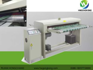 Sheet Material Surface Corona Treatment Equipment pictures & photos
